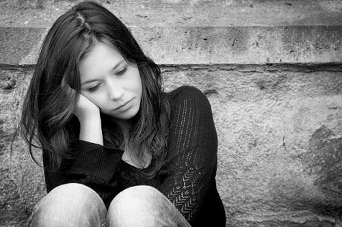 Депрессия или грусть